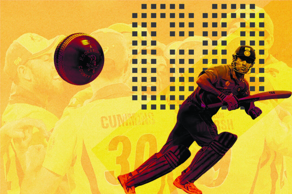 Cricket - good place for betting online