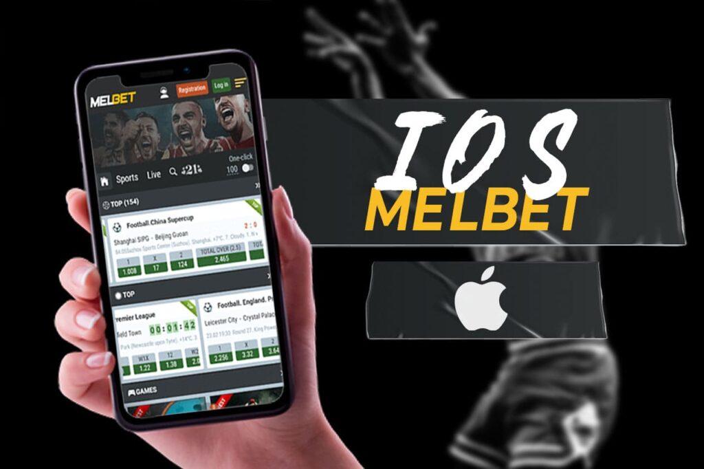 Offcial melbet app download for ios