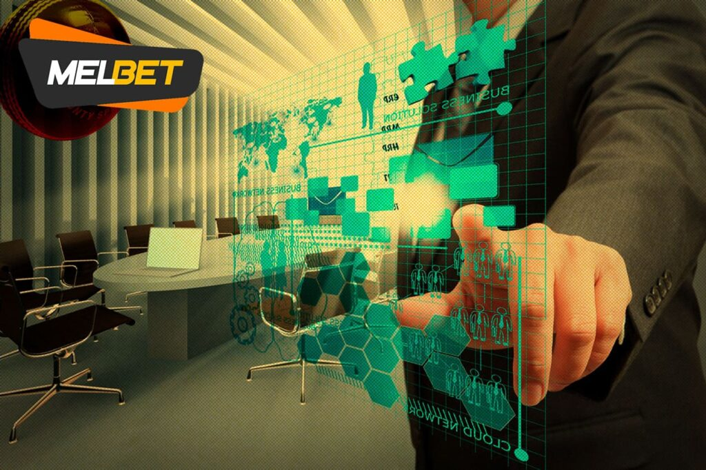 About Melbet in India