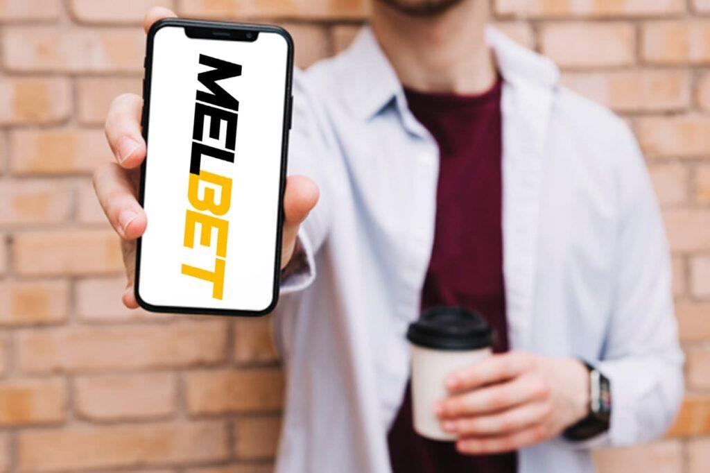 Melbet Registration by Melbet APP